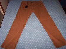 Trussardi Jeans pantalone uomo, beige,taglia 50