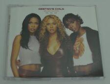 Destiny's Child - Survivor - Rare 2001 EU Import Maxi Single CD