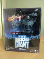 Diamond Select Sdcc 2020 Iron Giant Deluxe Action Figure Box Set