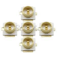 10PCS IPX U.FL RF Coaxial Connector SMD SMT Solder PCB Mount Socket Jack Female