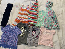 4t girls mixed clothing bundle