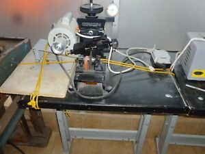LOT(2) DIAMOND FACETING INVISIBLE SAWING MACHINES LAPIDARY FOR CUTTING DIAMONDS