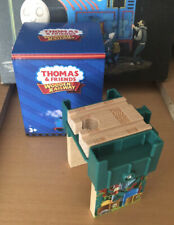 Authentic Fisher Price Wooden Thomas Train Stackable Track Riser! New Sealed!!