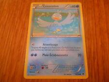 Carte Pokémon Commune Couaneton 60 PV 26/98 (Pouvoirs emergents)