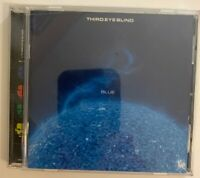 Third Eye Blind - Blue CD 1999 Elektra 62415-2 VG