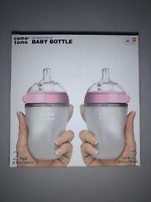 Comotomo 886074000029 Baby Bottle - 2 Count
