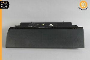 94-99 Mercedes W140 S600 S320 Center Dash Glovebox Storage Tray Holder OEM