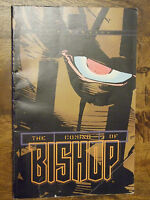 MARVEL COMICS GRAPHIC NOVEL THE COMING OF BISHOP