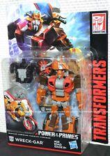 Hasbro Transformers Power Of The Primes Exclusive Deluxe Figure Wreck-Gar