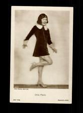 Dita Parlo Ross Verlag Postkarte ## BC 145702