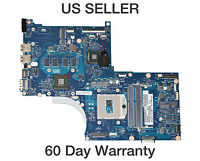 HP Envy 17-J Intel Laptop Motherboard w/ nVidia 740M/2G s947 720266-501