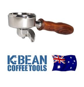 K Bean Coffee Tools - Melbourne - 58mm E61 Double Portafilter