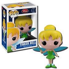 Funko POP! Disney Series 1 Peter Pan Tinkerbell Vinyl Toy Figure #10