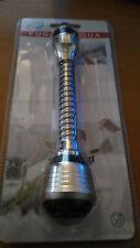 Economizador Grifo flexible largo Boquilla filtro agua ahorro Aireador Difusor
