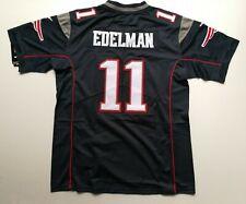 Julian Edelman #11 New England Patriots Mens American football Jersey L Size.
