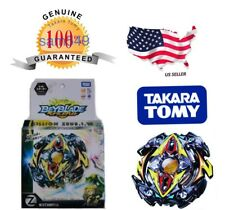 Takara Tomy Beyblade Burst B-59 Starter Set Zillion Zeus .I.W Launcher Pack