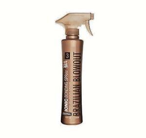 Brazilian Blowout Ionic Bonding Spray 12 oz - PRO Size w. Free Spray Pump