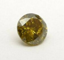 0.50ct Yellow Diamond