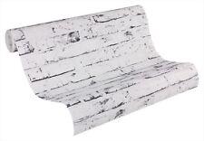"9078-37) hochwertige Vliestapete Stein-Optik Vintage Tapete ""Wood & Stone"""