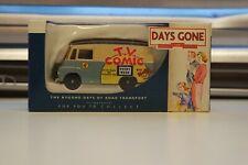 Lledo Days Gone Morris LD 150 Van TV COMIC  DG071021 T19