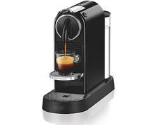 DeLonghi Nespresso Citiz En 167 schwarz+OVP+Garantie
