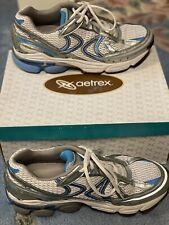 aetrex tennis shoes size 9