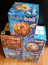 lot de 5 puzzles ball Bakugan 3D Ravensburger / neuf sous blister / envoi rapide
