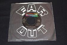 """JOE WALSH   SP 45T 7""""   ROCKY MOUNTAIN WAY   1973"""