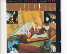 CD R.E.M.the I.R.S. years vintage 1985HOLLAND EX (B5972)