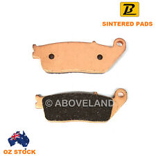 FRONT Sintered Brake Pads KYMCO Downtown 200 i 2010-2015