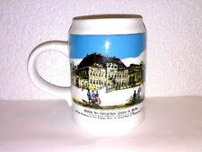 Bierkrug halbliter Halbekrug KAHLA GDR DDR Schloss Osborne Palais Berlin 0,5 l