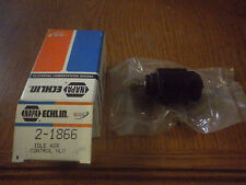 NOS Napa/Echlin Idle Air Control, Fits 95-93 Chev/GMC 4.3L & 96-97 3.4L Apps