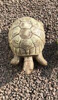 Stone Garden Ornament Tortoise