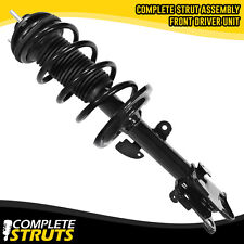 2007-2013 Acura MDX Front Right Quick Complete Strut Assembly Single