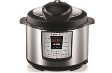 NEW Instant Pot 6 in 1 Programmable Pressure Cooker 6 Quart 1000W Instapot Ver 3