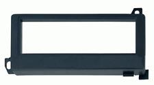 Mascherina con foro ISO colore nero Chrysler Neon >00