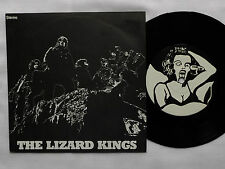 """The LIZARD KINGS Sad sine you're been gone GERMANY garage 7"""" 45 UNIQUE"""