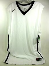 Nike, Team Potential Hyper Elite Jersey, X-Large, White, Polyester, New
