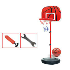 1Pc Adjustable Helpful Plastic 150cm Basketball Stand for Sport Playing Children