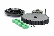 1/5 Scale Optional High Speed 54/20 Spur Pinion Gear Set Kit fit HPI BAJA 5B 5T