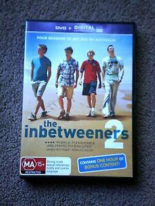 The Inbetweeners Movie 2 (DVD)