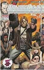 The Walking Dead #164 - Image Tribute Variant Cover - VF+ / NM