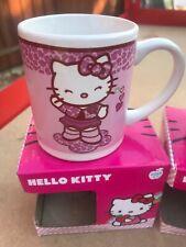 Hello Kitty mug children new FREE POSTAGE