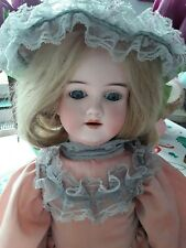 Doll Ancienne poupée Kley&Hahn Germany.