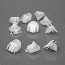 10x Coupez Pare-chocs Porte inférieure clips de fixation pour Nissan Trail T31