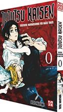 Gege, A: Jujutsu Kaisen - Band 0 BOOK NEW