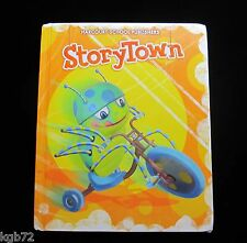 Harcourt Storytown ~ Zoom Along ~ Grade 1 ~ Student Text Theme 3 Turning Corners