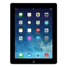Apple iPad 3rd Gen 64GB WiFi 9.7in  Black