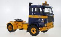 Volvo F88 Spedition ASG 1971 AUF ACHSE LKW Orient Transporte MCG 18140 1:18