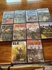 Hunting Dvd's